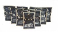 10 sachets of Black Coffee - Free postage!